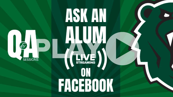 Ask and Alum Facebook Live Q and A
