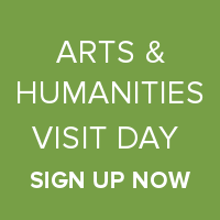 Arts and Humanities Visit Day Sign Up