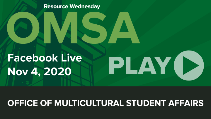 Resources Wednesday - OMSA