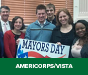 AmeriCorps and VISTA