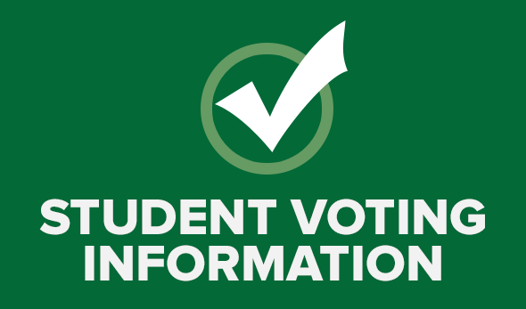 Student Voting Information