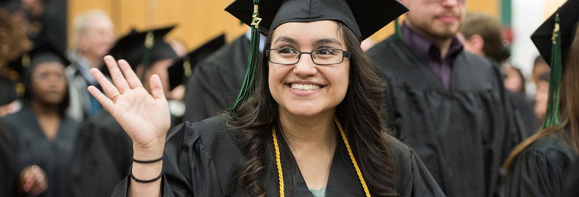 Uw Graduation Ceremony 2020.Graduation Uw Parkside