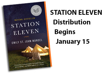 Book distribution begins January 15