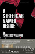 Streetcar Named Desire Poster