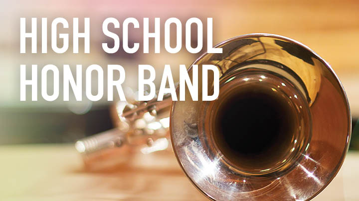 High School Honor Band
