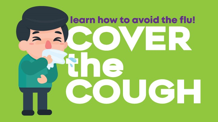 MR Cover the Cough