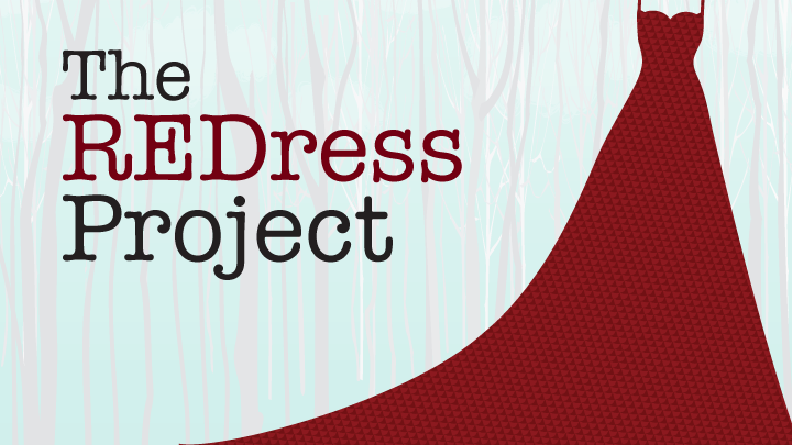 MR-REDress-Project