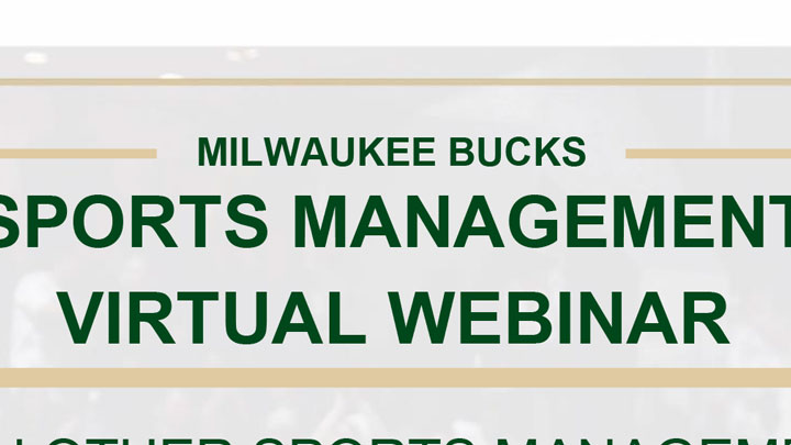 Sportmanagement Online Conference April 2020