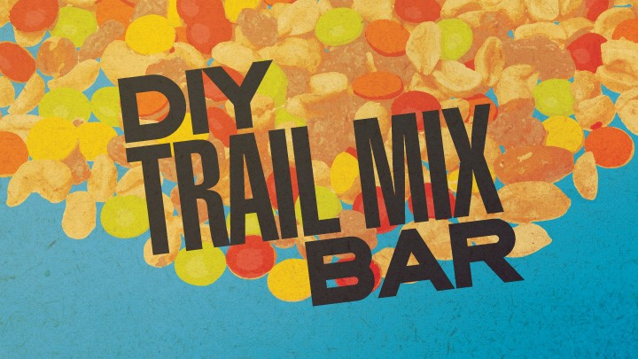 MR Trail Mix