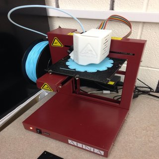 Makerspace 3D Printer