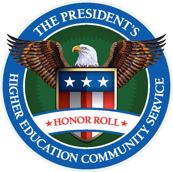 President's Honor Roll_2014JAM