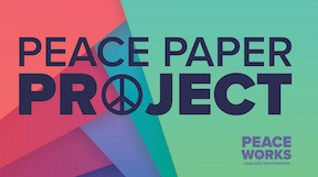 Peace Paper Project