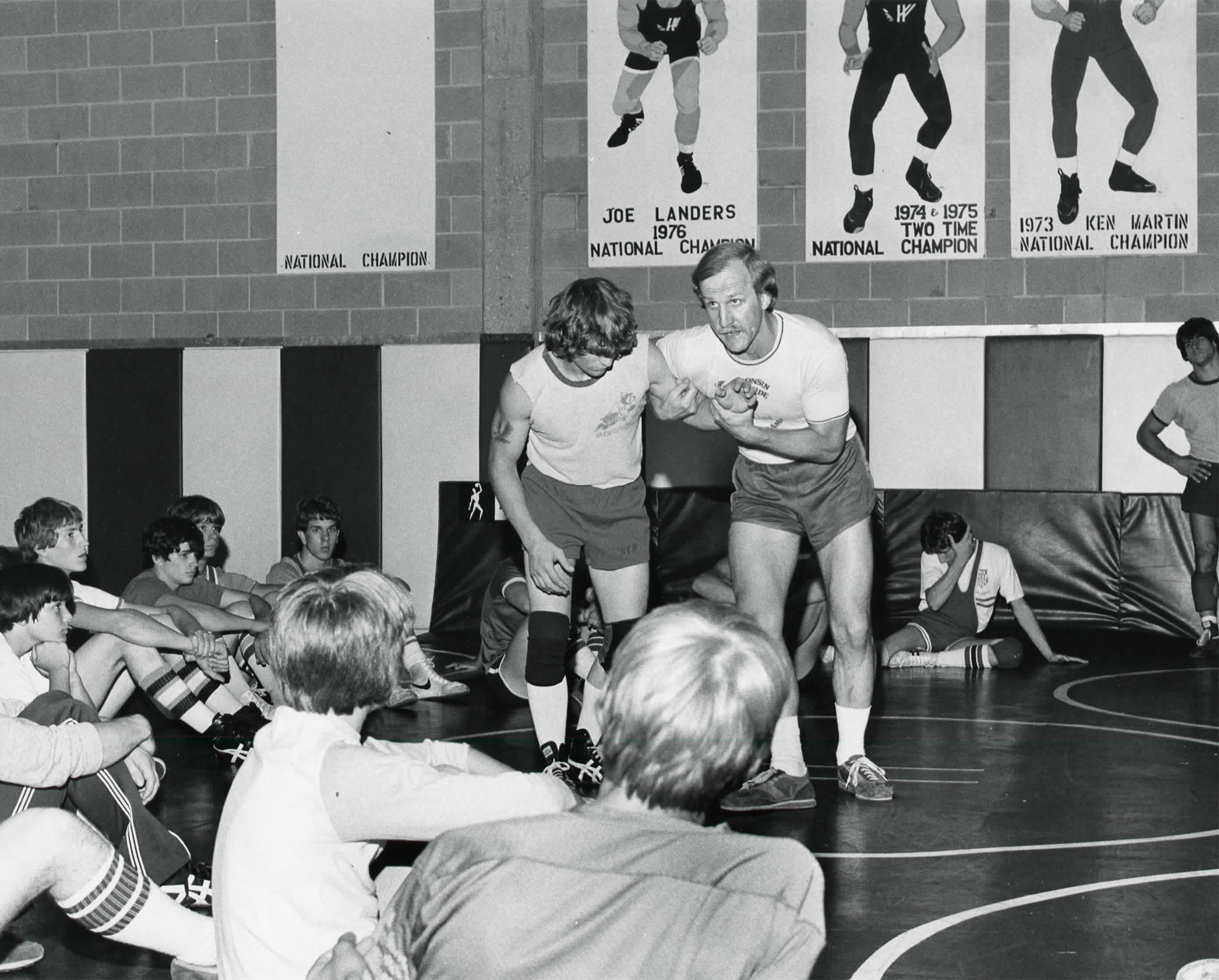 Jim Koch Coaching