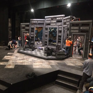 load-in-almost-finished
