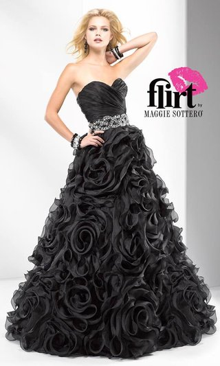Maggie Sottero's Flirt Collection