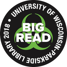 Big Read 2018 UW-Parkside