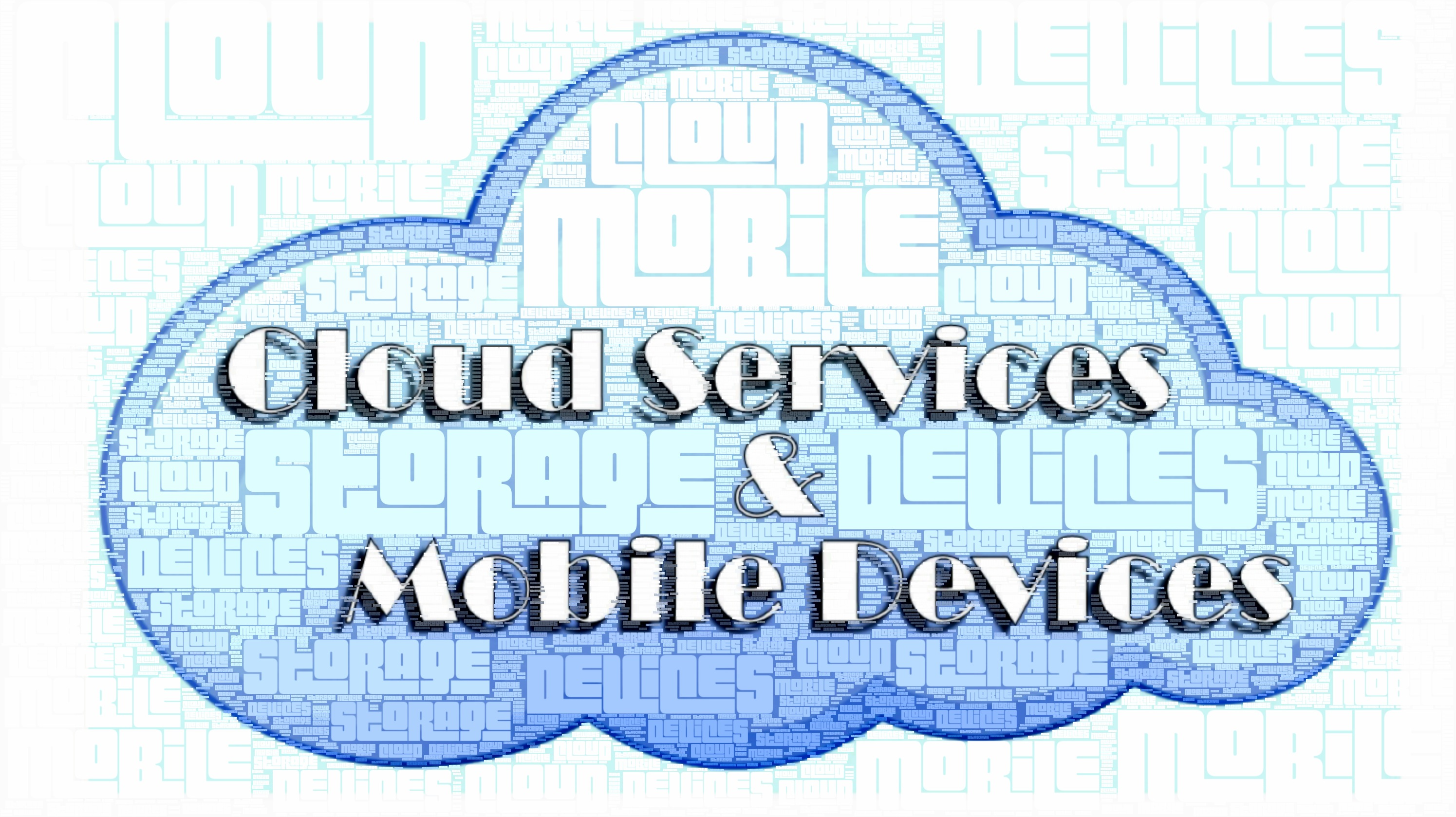 Cloud Services and Mobile Devices