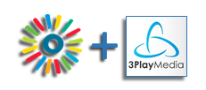 Image of Kaltura/3Playmedia Integration icon