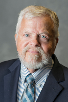 Dr. Clifton E. Peterson, Retired Orthopedic Surgeon