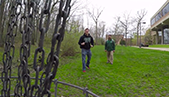 Disc Golf video thumb