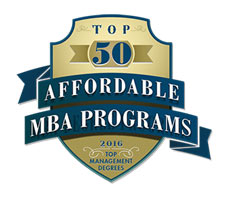 Most Affordable MBA Programs