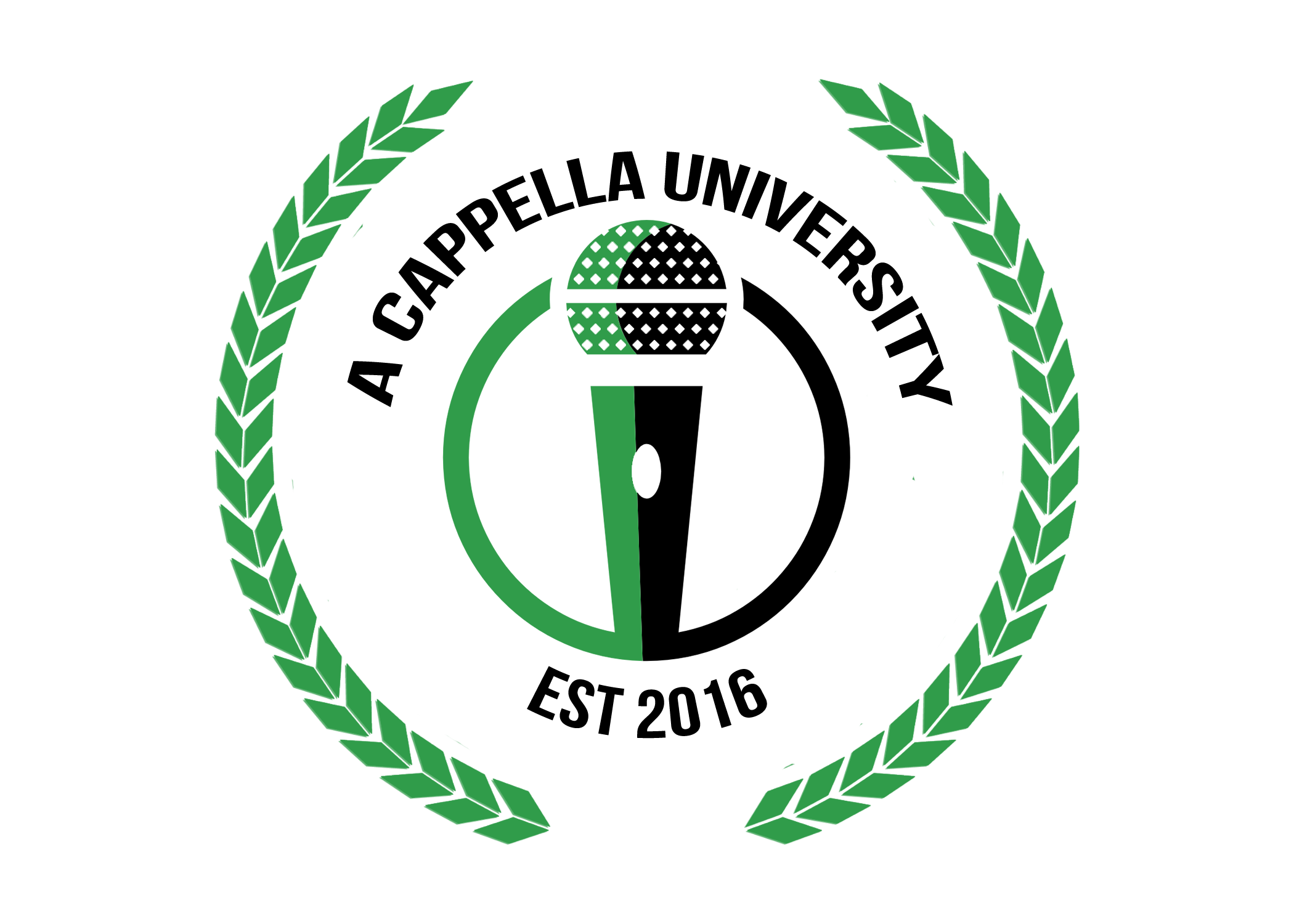 a cappella university
