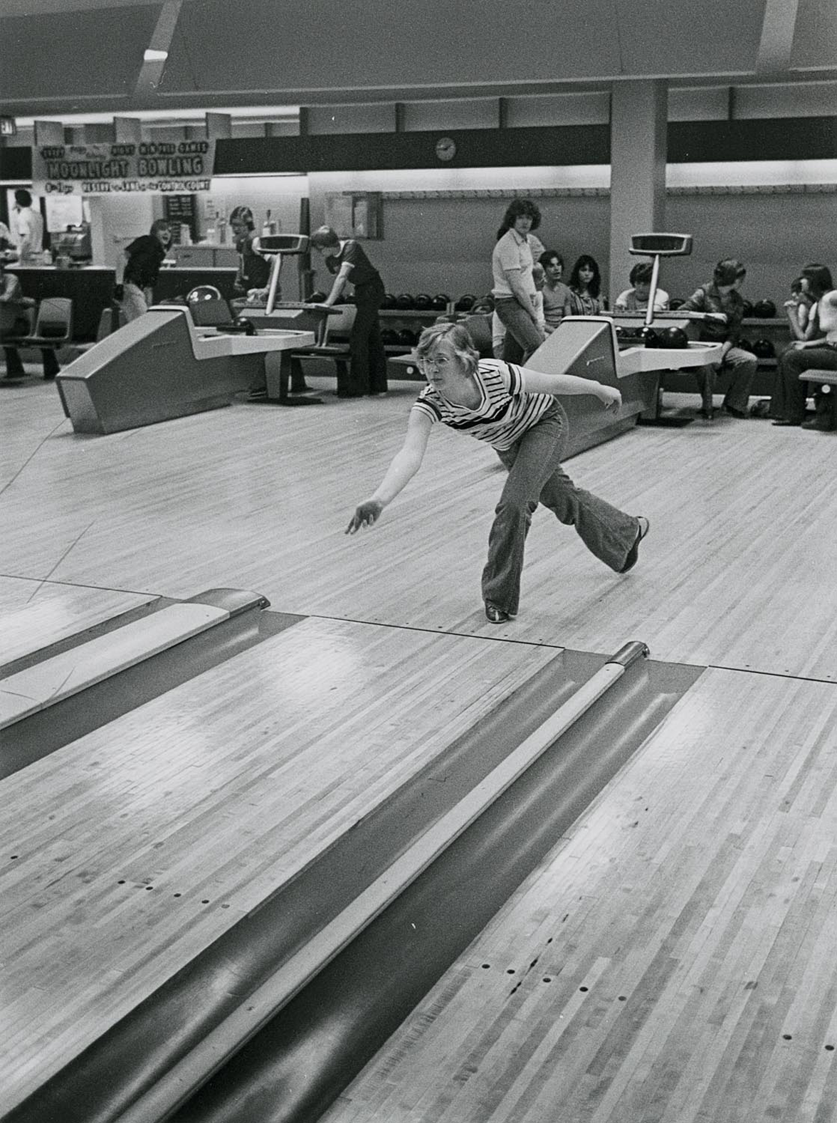 Bowling Alley - large image