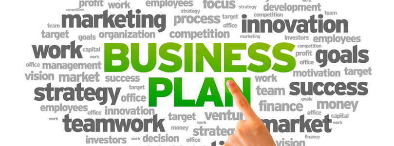 Business Startup Plans