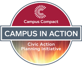 Campus Compact - Campus in Action - Civic Action Planning Initiative