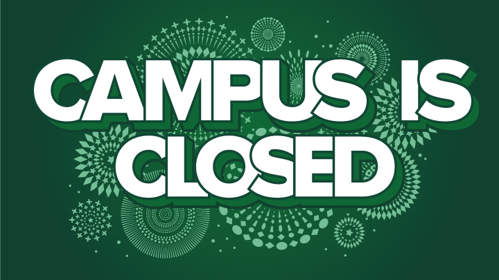 Campus Closed NY