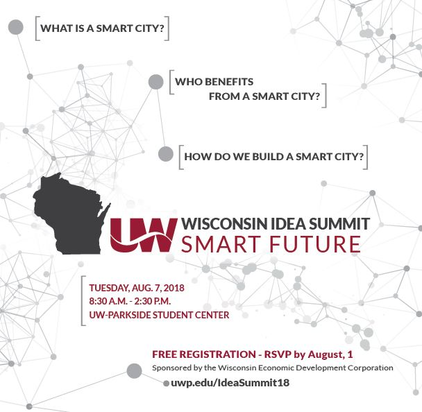 Smart Future Summit