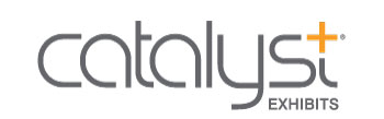 Catalyst Exhibits logo