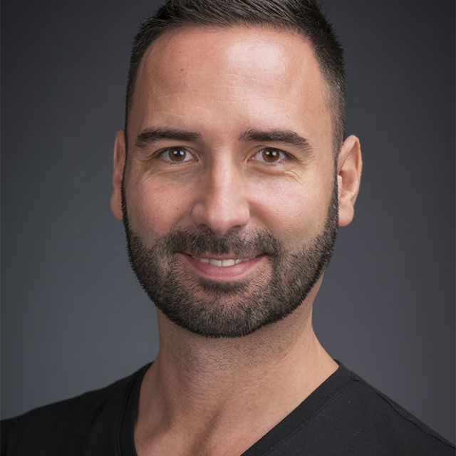 Fabrice Conte-Williamson Headshot