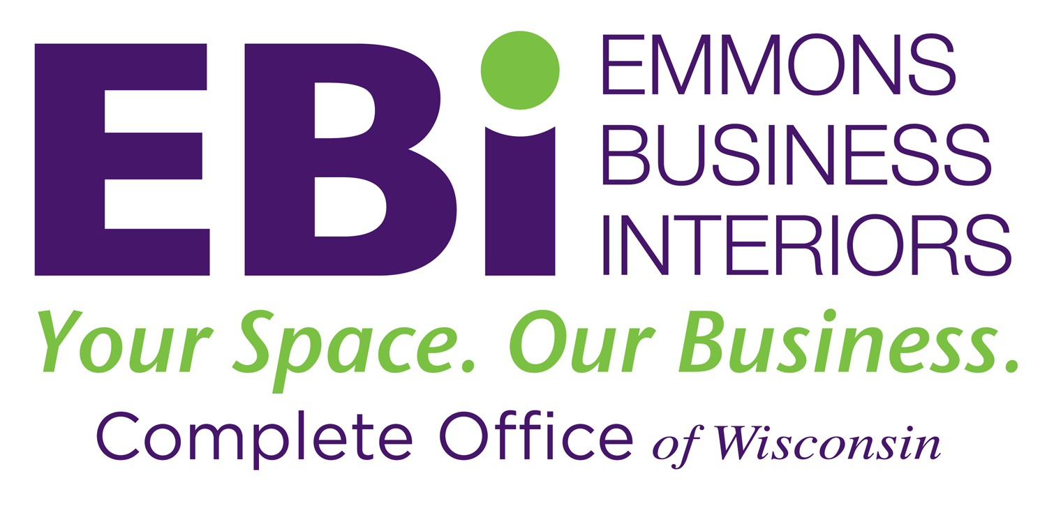 Emmons Business Interiors Logo (Color)