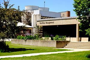 Campus Map Uw Parkside