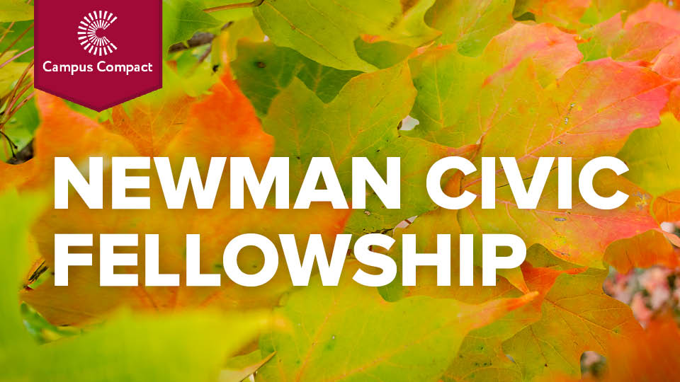 Newman Civic Fellowship
