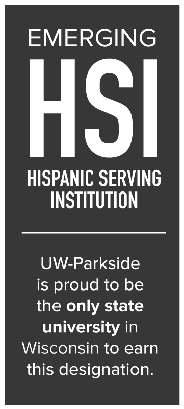Emerging Hispanic Serving Institution