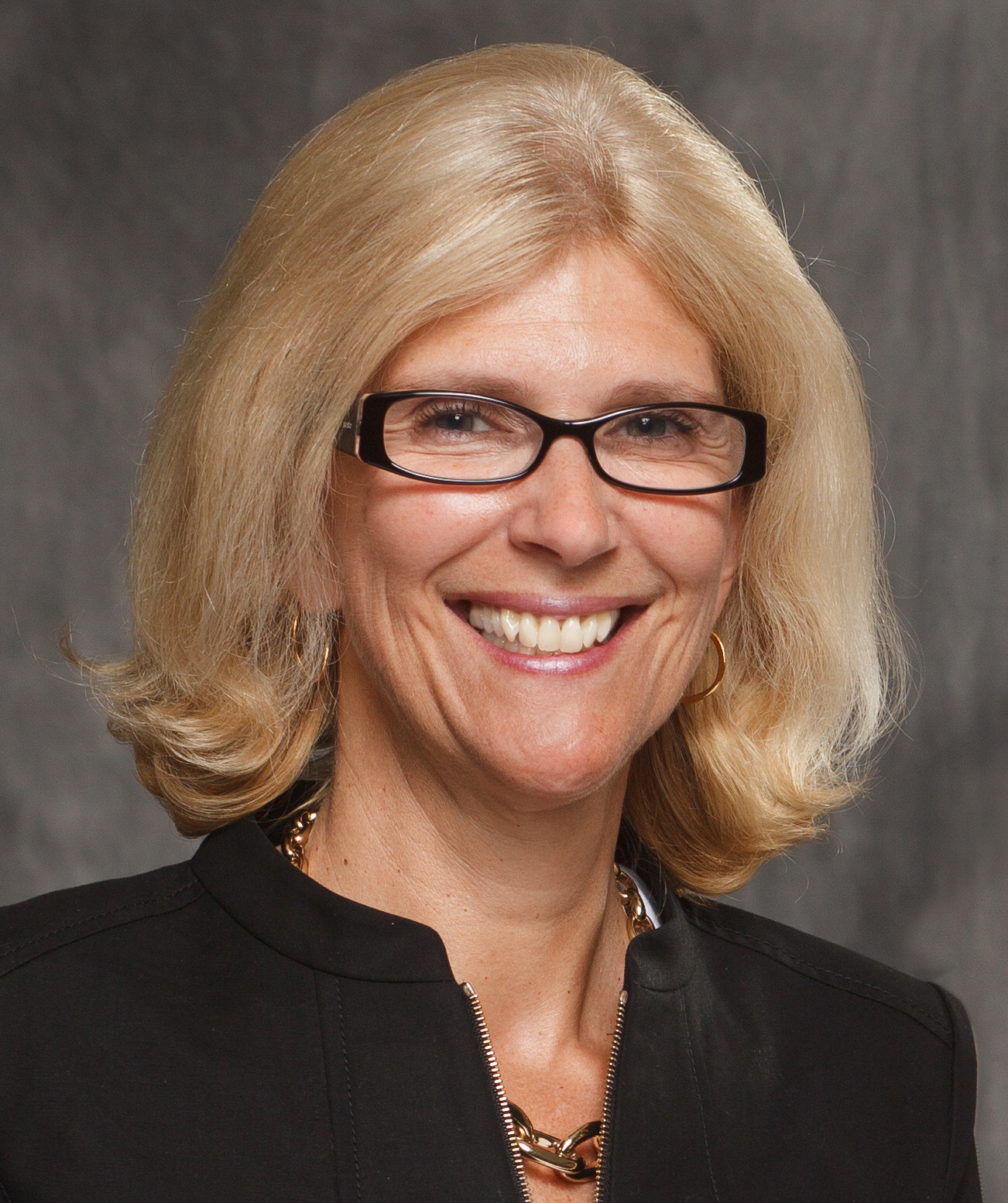 Cathy Jacobson, CEO Froedtert Health