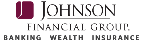 Johnson Financial Group - Sales Program Gold Level Partner