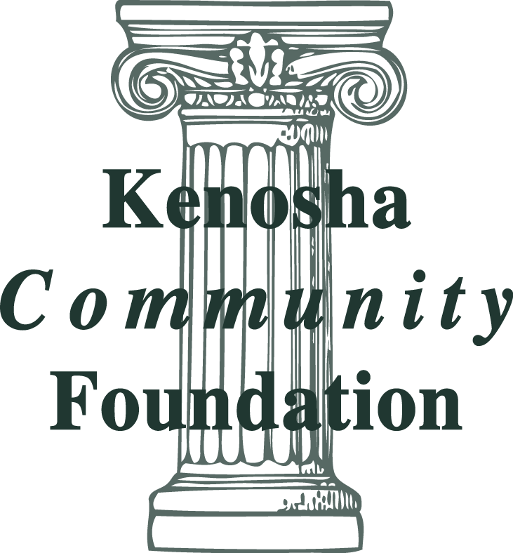 Kenosha Community Foundation Logo