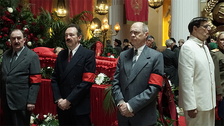 MR FFS The Death of Stalin