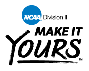 NCAA Division II Make it Yours