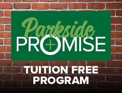 Parkside Promise Plus Tuition Free Program