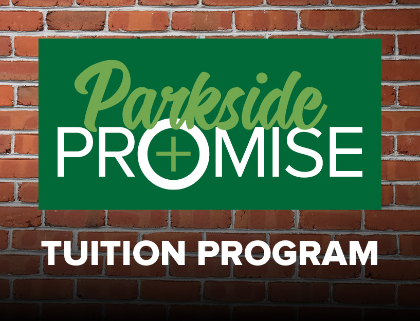Parkside Promise Plus Tuition Program
