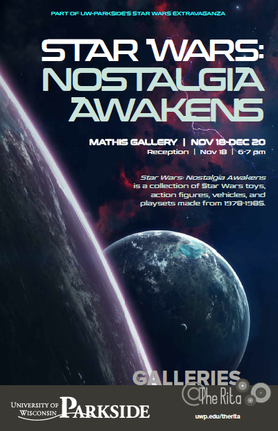 Star Wars - Nostalgia Awakens