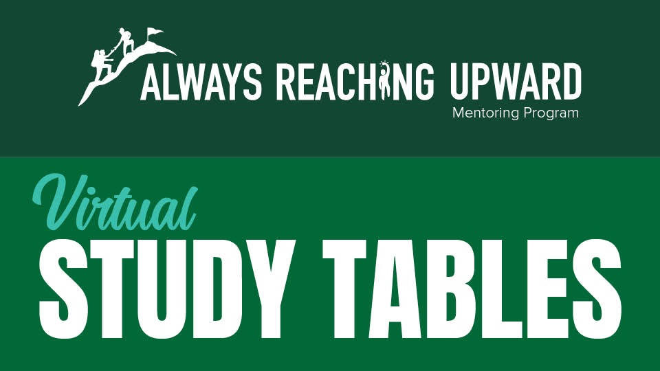 ARU Virtual Study Tables