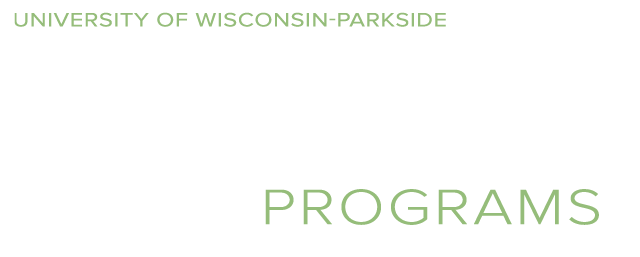 UW-Parkside Signature Programs