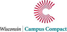 Wisconsin Campus Compact logo