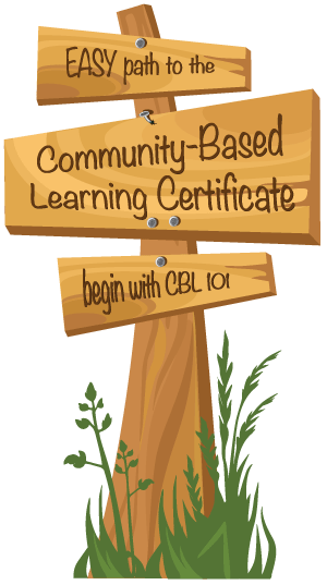 CBL Certificate begins with CBL 101