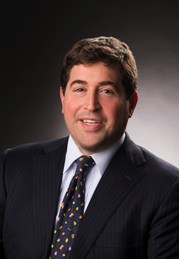 Photo of Milwaukee Bucks President Peter Feigin